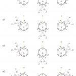 Zusammensetzung der Strukturen vom meta Teiluniversum uS Orbits im Vergleich mit anderen